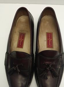 Cole haan leather shoes